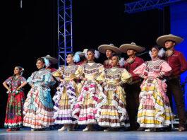 Međunarodni studentski festival foklora