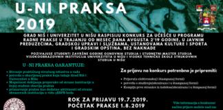 U-NI praksa 2019