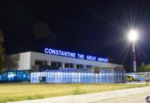 Aerodrom Konstantin Veliki Niš
