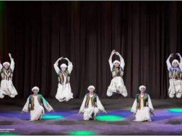 Egipatski folklor