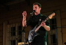 Mokri Jazz, pobednici prošlogodišnjeg Balkanrock festivala