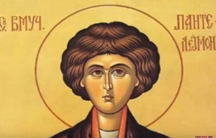 Sveti Pantelejmon