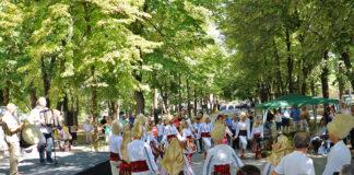 Etno susreti Niška Banja