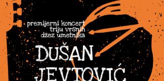 Dušan Jevtović trio