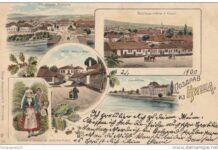 Putnička pisma iz Niša 1882 godine