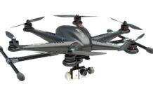 Dron fest