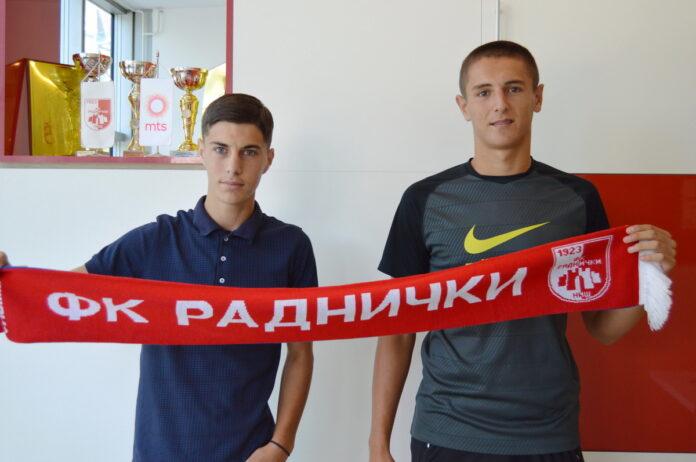 Fudbalski klub Radnički