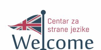 """Centar za strane jezike """"Welcome"""" - škola stranih jezika"""