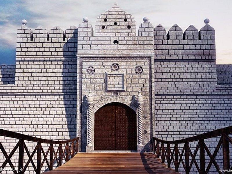 Foto: Istorijske rekonstrukcije