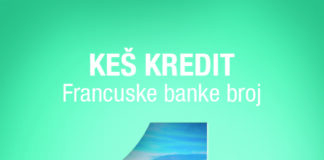 Keš kredit