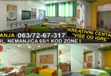 Kreativni centar VIŠE OD IGRE
