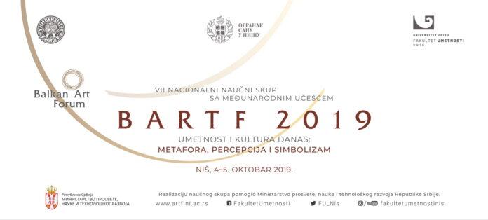 BARTF 2019