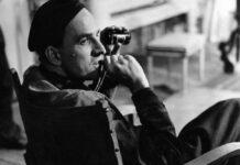 3. Međunarodna kolonija filmske kritike