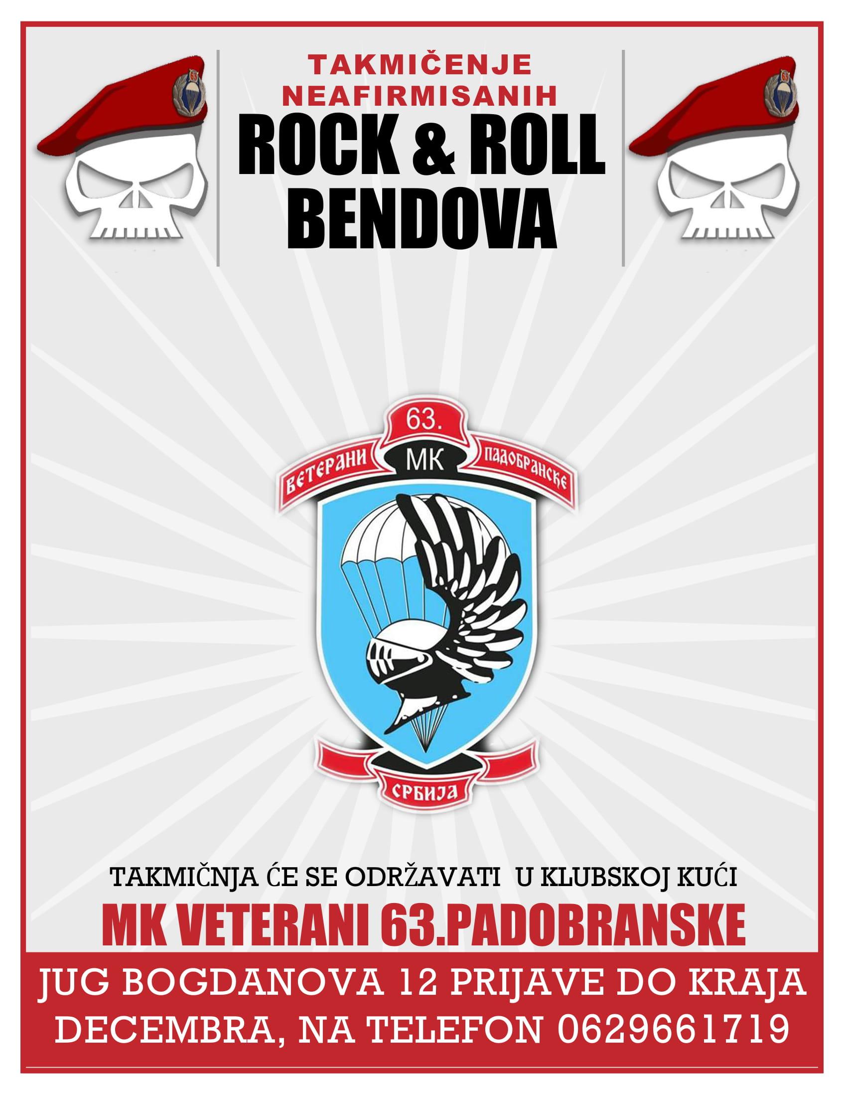 Moto klub veterana 63. padobranske brigade