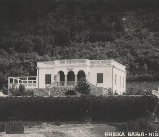 Niška Banja 1