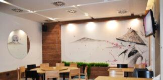 Kineski restoran Niš Shanghai
