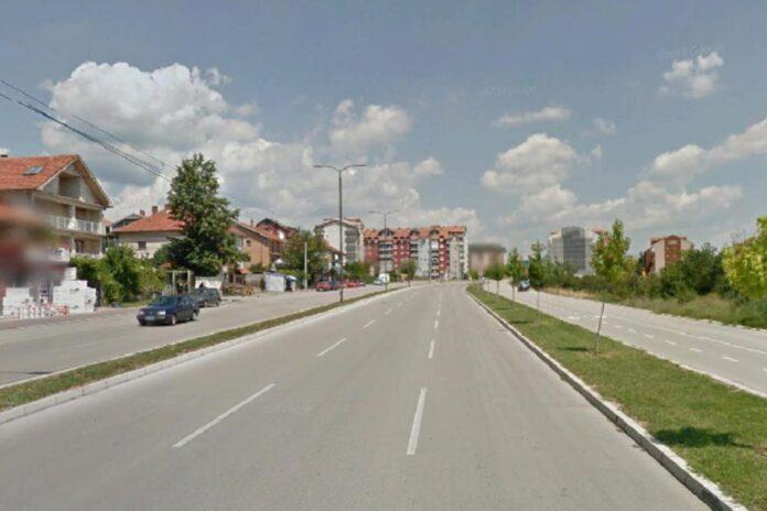 Somborski bulevar
