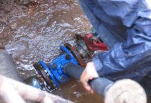 Radovi na vodovodnoj mreži