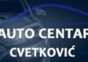 """Auto centar """"Cvetković"""""""