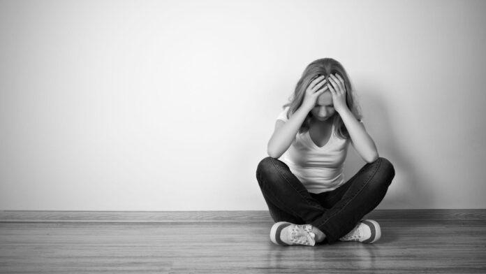 Depresija-hladno odsustvo osećanja