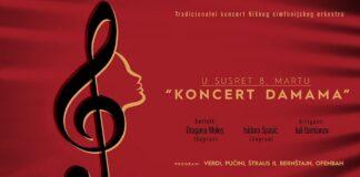 Koncert damama