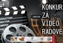 Nagradni konkurs za video radove: POŠTUJEMO SE JER…/INTERKULTURALNOST U MOM GRADU JE…