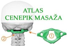 Atlas Cenepik masaža