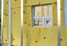 izolacija kuće