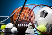 pregled sportskih događaja