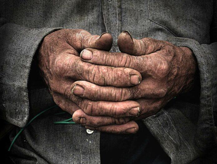 Stari ljudi POMOC