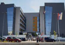 Nova zgrada Kliničkog