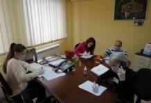 Štab za vanredne situacije gradske opštine Crveni krst