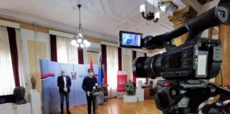 Foto: Press služba gradonačelnika Niša