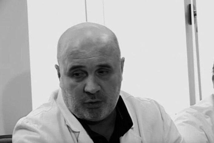 Hirurg Miodrag Lazić