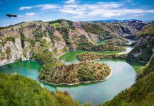 destinacije u Srbiji