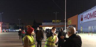 Volonteri Gradske opštine Medijana