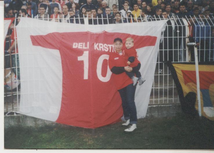 Foto: FB Ana Krstić Ex Zakonović
