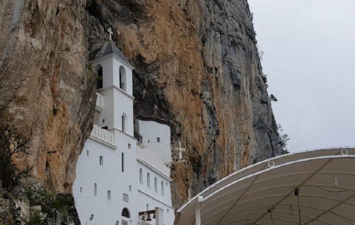 Manastir Ostrog (Foto Mondo)