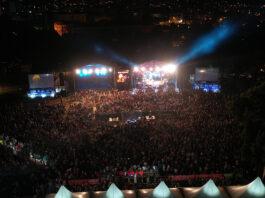 """Internacionalni niški jazz festival """"Nišville 2020"""""""
