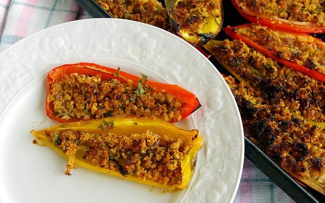 punjena paprika