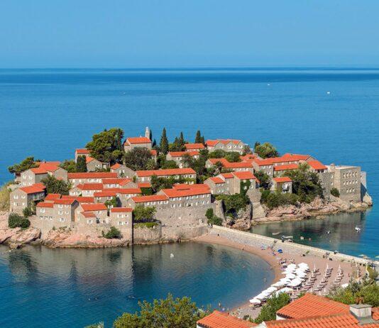 Crna Gora se užurbano sprema za novu turističku