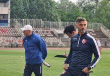FK Radnički: Put ka Evropi vodi preko Kupa