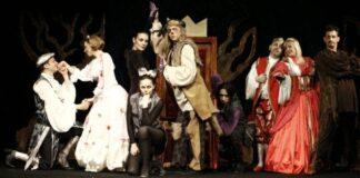 Predstava Priča o princu jedincu
