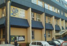 Centar za socijalni rad Sveti Sava Nis