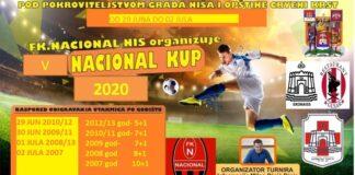 nacional kup