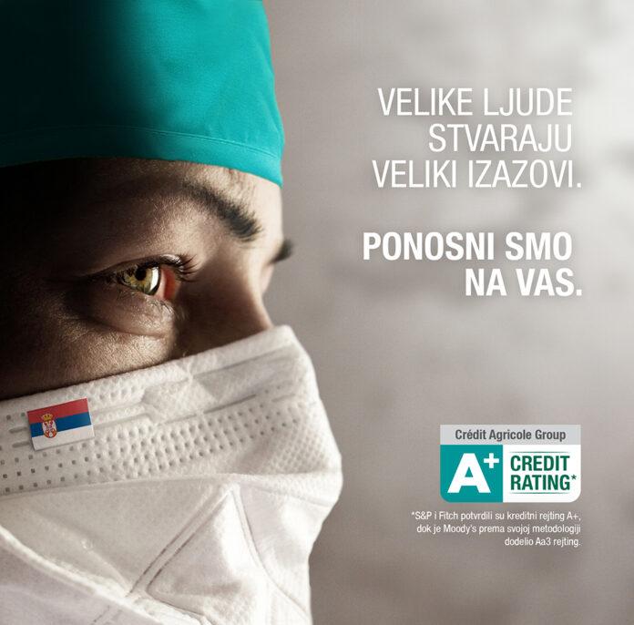 Crédit Agricole Srbija