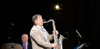 najpoznatiji ruski džez muzičar