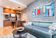 Z-Lux apartmani