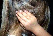 Deca žrtve nasilja