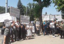 protest u nišu